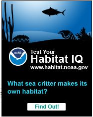 NOAA Habitat