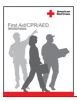 1st aid AED