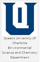 Queens EvirSci logo