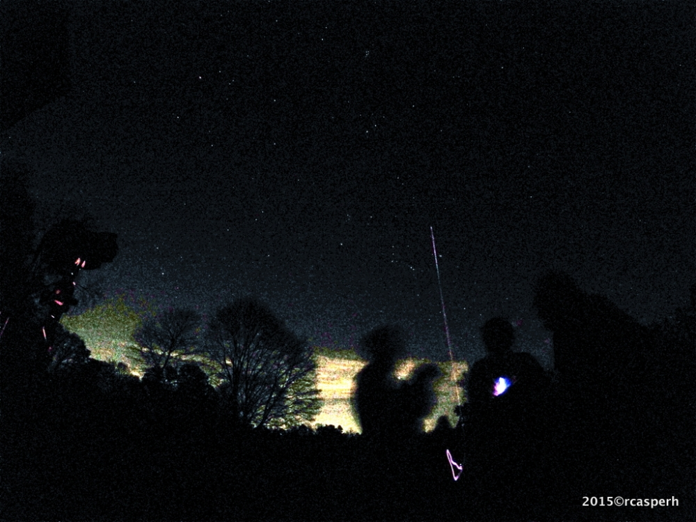 Meteor Showers (1/3)
