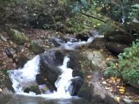 Falls of Jocassee